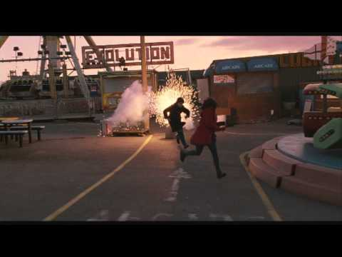 Submarine (2011) - Official Trailer