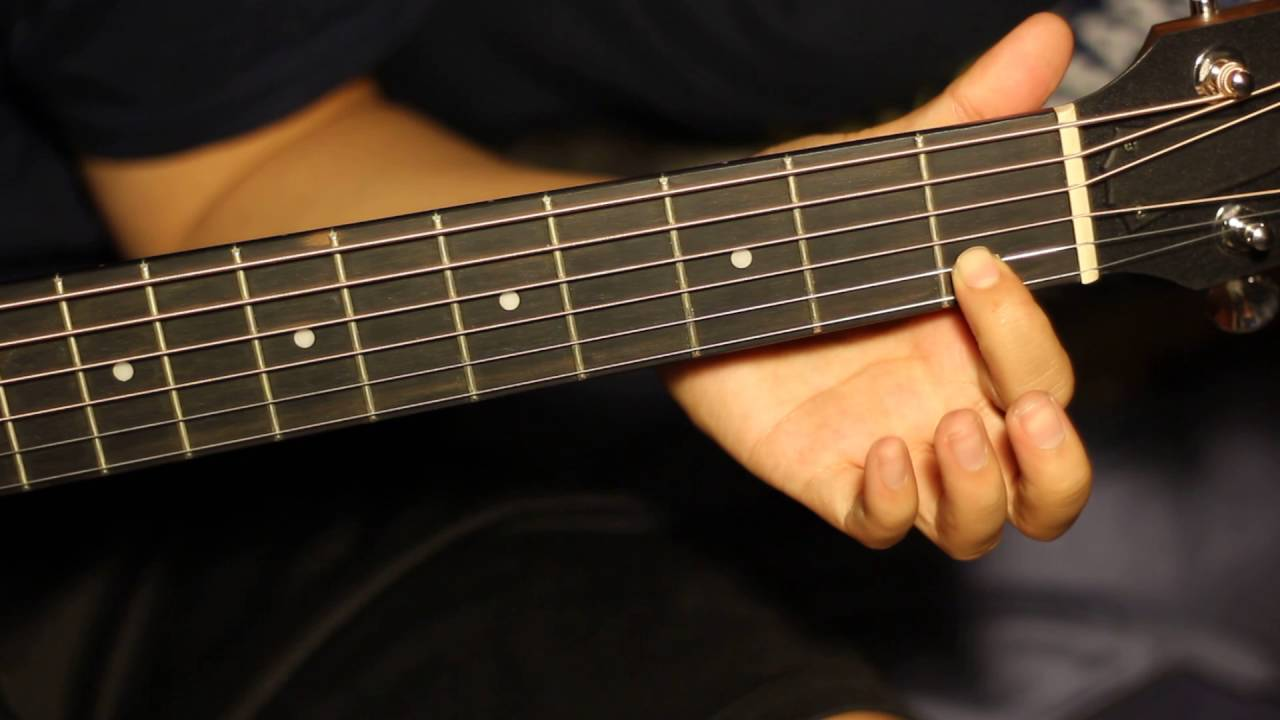 Xo John Mayer Chords Youtube