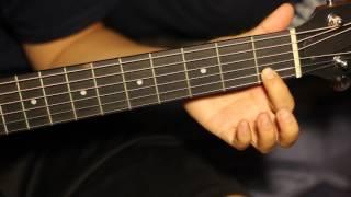 XO John Mayer Chords