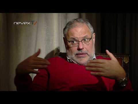 NevexTV: Макроэкономика криптовалют - Михаил Хазин