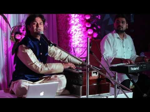 Tera Chehara by Ghazal Singer Raju Das