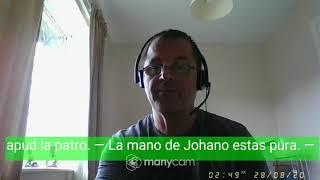 Fundamento De Esperanto Ekzerco 8