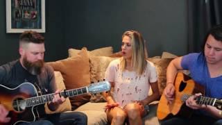 Jana Kramer - Cowboy Take Me Away (Acoustic Cover) Mp3