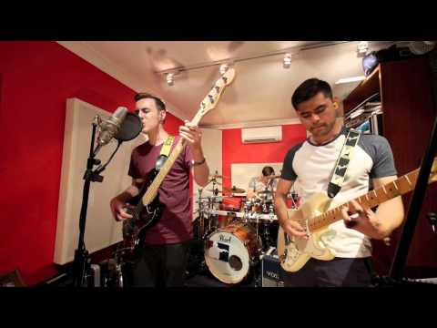 Under the Bridge (Cover by Carvel) - Red Hot Chili Peppers