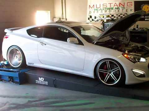 39 13 hyundai genesis coupe 3 8 track m t seoulfulracing. Black Bedroom Furniture Sets. Home Design Ideas