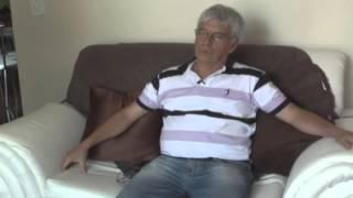 Reportagem Hervê Cordovil Carnaval - Jornal Regional (TV Viçosa)