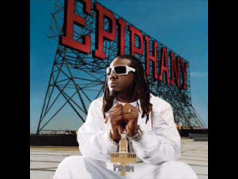 T Pain Ft Yung Joc Buy U A Drink (Speed Up)