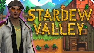 DRUGGED BY THE WIZARD | Stardew Valley