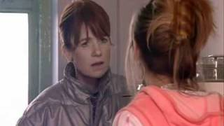 Eastenders - Bianca and The Kids are Homeless!