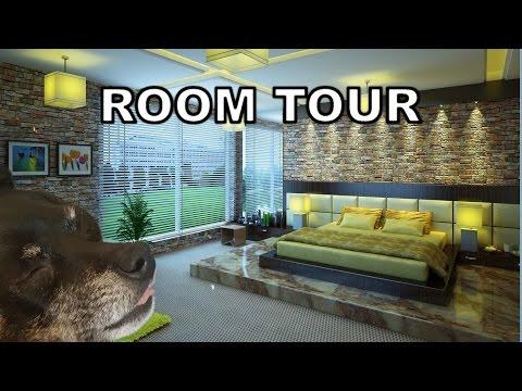 MTG Room Tour