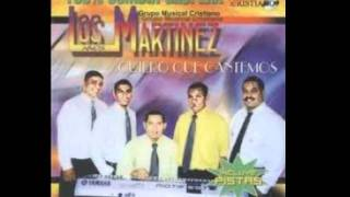 """LOS HERMANOS MARTINEZ DE EL SALVADOR """" EL SEÑOR ES MI REY"""""""