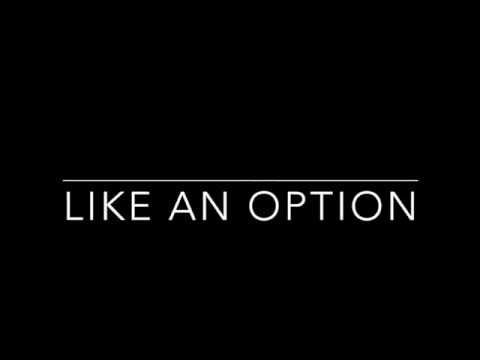 HBK - Like an Option