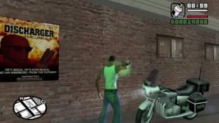 GTA San Andreas #4 - Ev Satın Almak