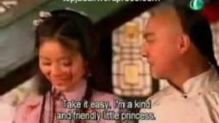 Kisah Pangeran Menjangan (Andy Lau dan T...
