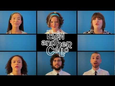 """Erin and her Cello - """"Sober"""" Music Video"""
