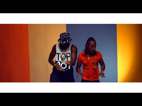 Donzy - Sarkodie ft. Keche (Official Video)