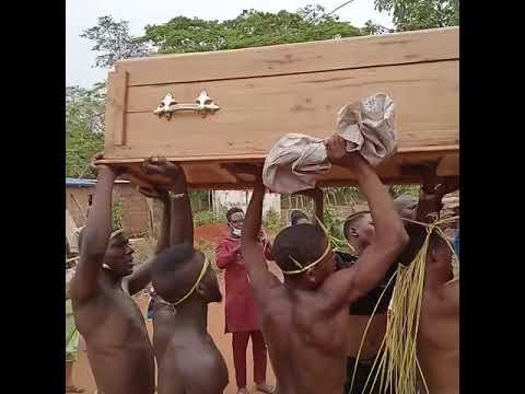 Download Cérémonie Ọ̀rọ̀ pour ologbe Babaoricha Adeoti