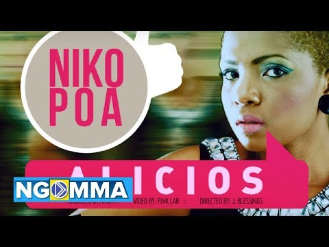 Karaoke Alicios - Niko poa