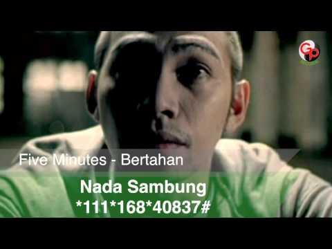 Five Minutes - Bertahan MV