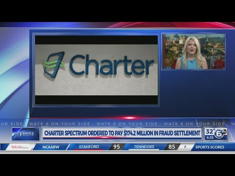 Charter Spectrum Ordered To Pay $174.2 Million For Defrauding Internet Service Subscribers