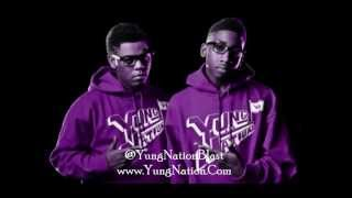 Yung Nation- Tony Montana Freestyle [NEW 2011]