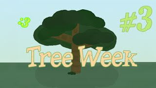 ▼ Tree Week - OPEN TREE (IRREGULAR) ! #3 - Pivot Stickfigure Animator