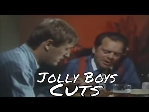 The Jolly Boys Outing UNCUT (Never Seen Before) Only Fools And Horses - Ofah Net
