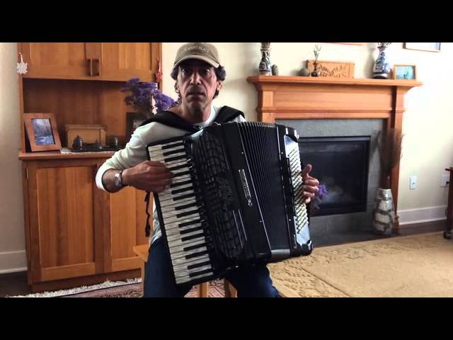Level Two: 1.7 Accordion, Violin, and Lebanese Cane