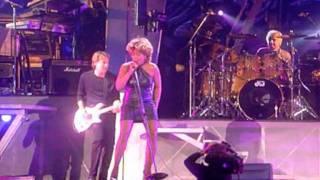 Скачать 18 Tina Turner Addicted To Love LIVE