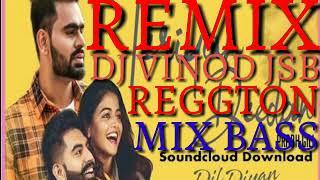 Teriyan Deedan Parmish Verma Remix Dj Vinod Jsb Mix