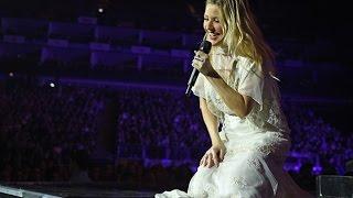 Ellie Goulding - LIGHTS (Acoustic) - Delirium Tour Chicago HD