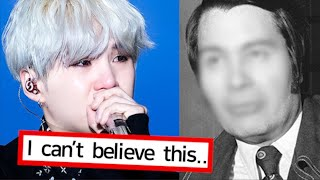 [Breaking] Why BTS SUGA is Being Criticized All over the World?