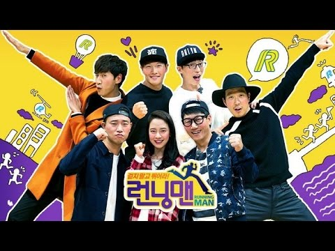 OP-ED] Running Man: How it was revived from the dead | allkpop