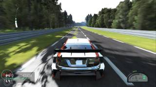 Project CARS Game Of The Year Edition | PC Gameplay | 1080p HD