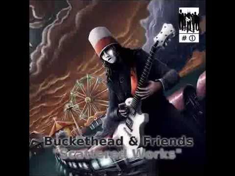 [Fan Album] Buckethead & Friends - Scattered Works #1