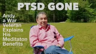 Andy from Suwanee GA Meditation Center - Meditation Story