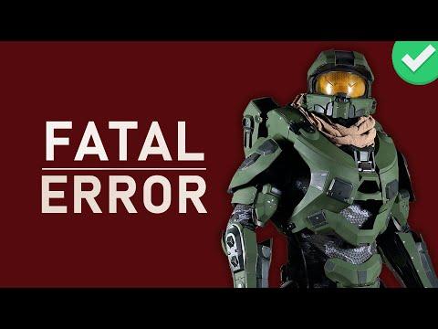 Halo MCC - How To Fix Fatal Error - PC