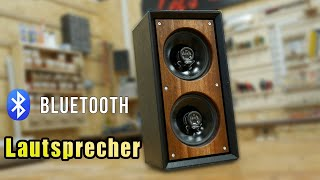 #1  So baust du dir erfolgreich einen Bluetooth Lautsprecher!