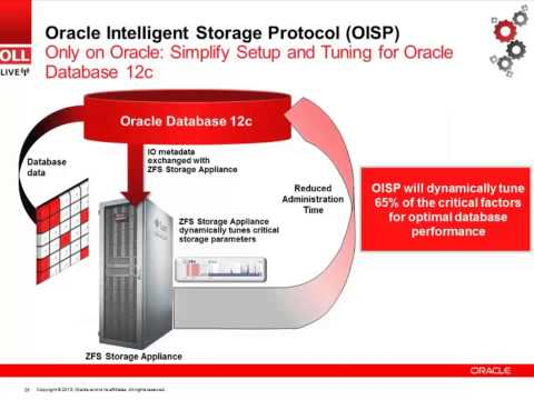Storage Optimization - Reducing the Cost of your Oracle Database Estate (Recorded Webcast Event)