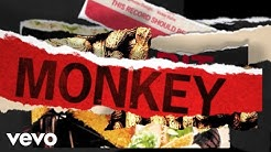 The Rolling Stones - Monkey Man (Official Lyric Video)