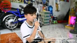 Mồ Côi - Nguyễn Công Quốc
