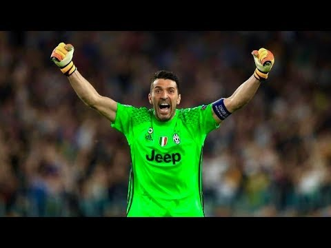 Gianluigi Buffon [Rap] TIEMPO | (MOTIVACIÓN) Best Saves 2017 | HD.