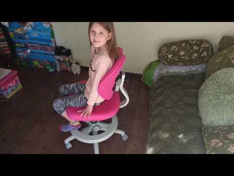 Огляд Ергономічного дитячого крісла Mealux Duo Kid KP (Y-616 KP) з Rozetka