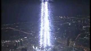 Самое высокое здание в мире - Burj Dubai - 828 м - 163 этажа(«Дубайская башня» проектировалась как «город в городе» — с собственными газонами, бульварами и парками...., 2011-08-15T16:03:07.000Z)