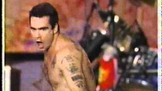 Rollins Band Live At Woodstock 94 - 02 Right Here Too Much