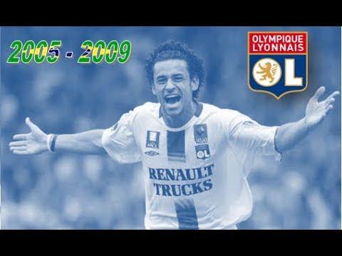 FRED ○ OLYMPIQUE LYONNAIS ○ 2005 - 2009 [HD]