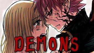 Nightcore Demons Switching Vocals lyrics.mp3