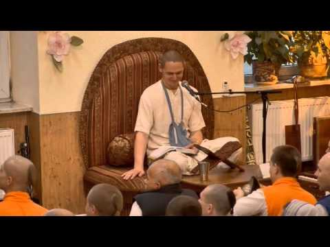 Шримад Бхагаватам 4.12.14 - Ачьюта прабху