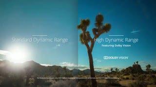 VIZIO SmartCast™ P-Series™ Ultra HD HDR Home Theater Display™