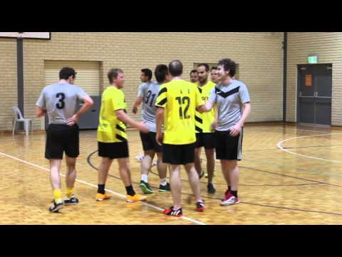 City of Joondalup Leisure Centres Team Sports